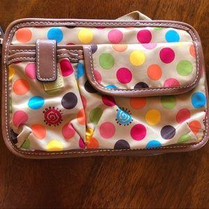 Rosetti Purse Organizer Wallet - Small